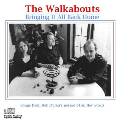 Live: The Walkabouts - Bringing it all back home (2001)