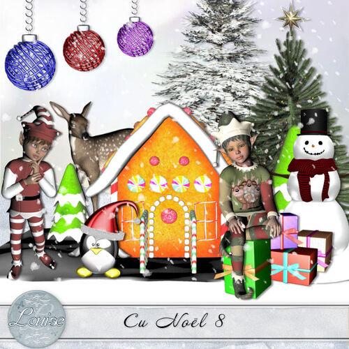 Cu Hiver/Noël