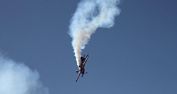 Extra 330-armée de l'air -12-