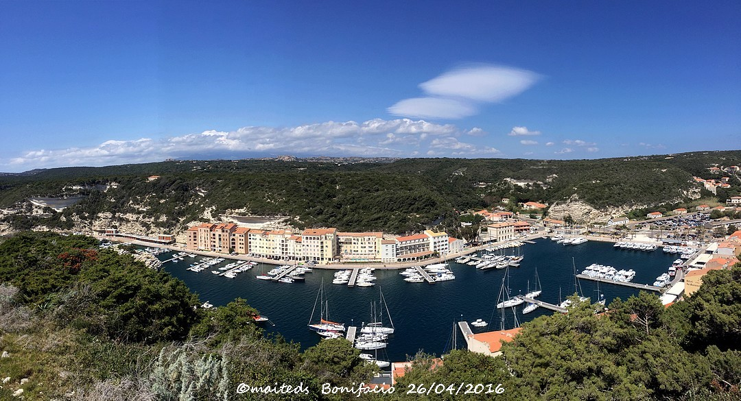 Bonifacio (3) Corse