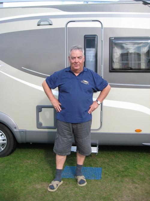 L'Ecosse en camping-car, Août 2011