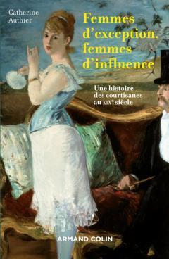 Femmes d'exception, femmes d'influence - Catherine Authier