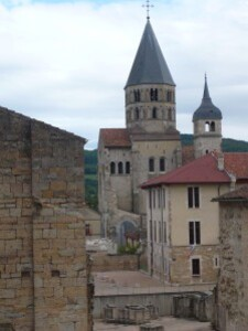 Cluny - L'Abbaye