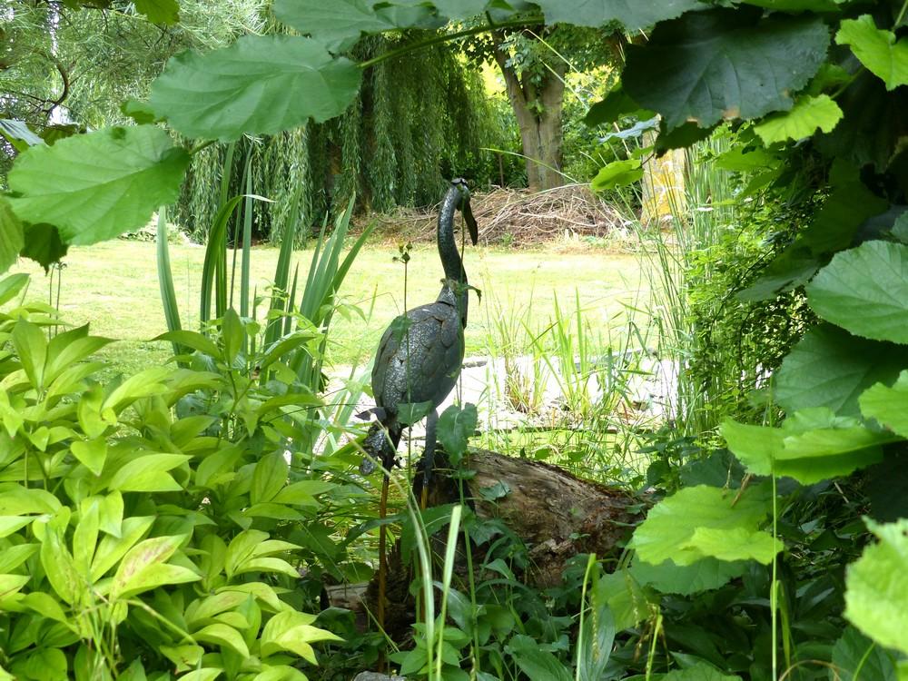 Le Jardin de la Selle