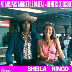 1974 / NE FAIS PAS TANGUER LE BATEAU