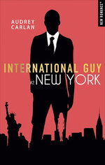 International Guy #2 New York