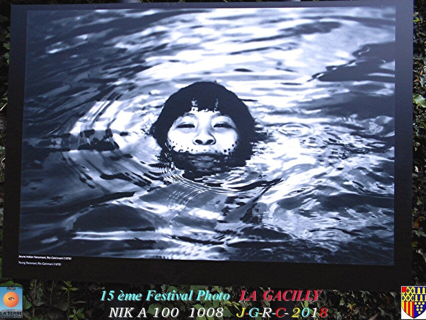 FESTIVAL  PHOTO  2018  LA  GACILLY      D   28/07/2018     2/2