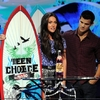 Teen Choice Award 2010 : Saga Twilight