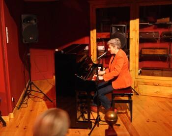 Concert à Dollon...