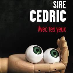 Sortie du nouveau roman de @SireCedric le 8 octobre. Découvrez la couverture...