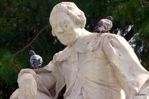 Toulouse : Pèire Godolin