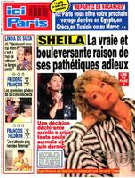 COVERS 1989 : 20 Unes !