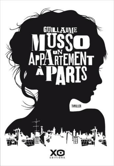 Un appartement à Paris de Musso