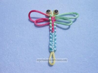 Libellule (2)