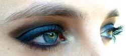 Les yeux Revolver