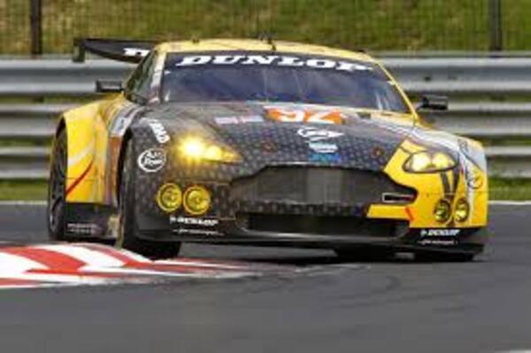 Aston Martin (1977-2010)
