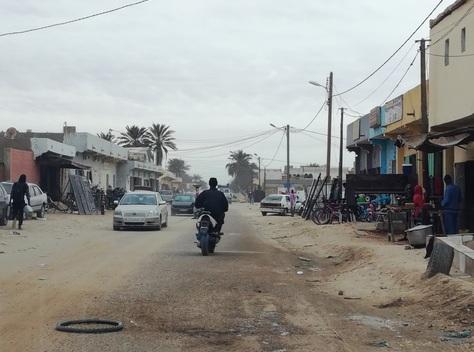 2 - de Nouakchott  à