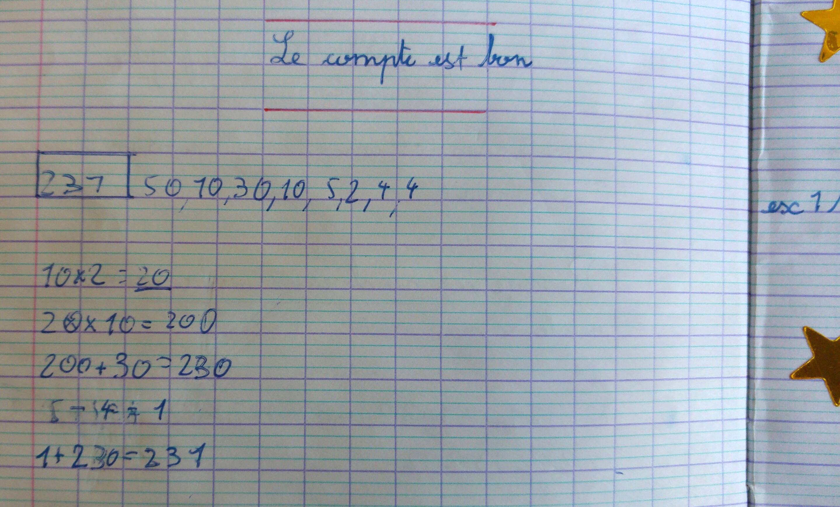Bien connu Le compte est bon - J'ai toujours voulu être Maîtresse ! TV31