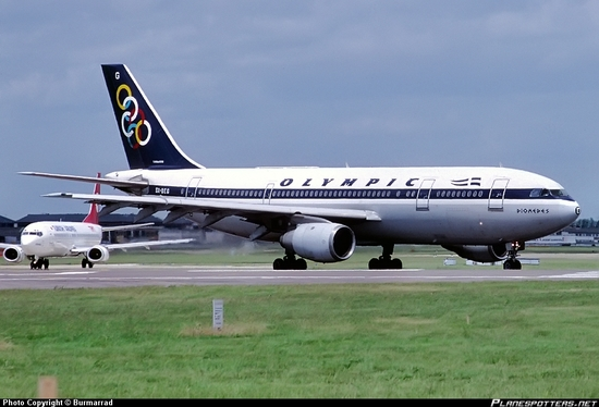 SX-BEG-Olympic-Airways-Airbus-A300B4_
