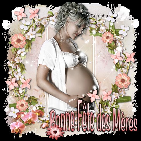 *** fêtes des mères ***