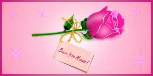 Texte images ,fêtes des Mamans