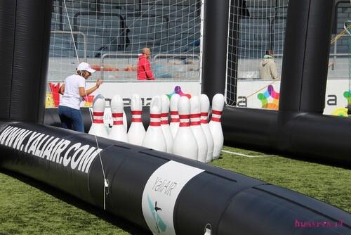 fan day du f.c. liège saison 2018-2019