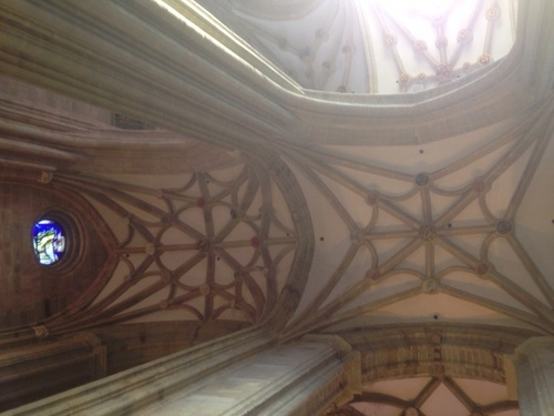 Cathédrale de Astorga