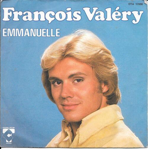 François Valery - Emmanuelle 01