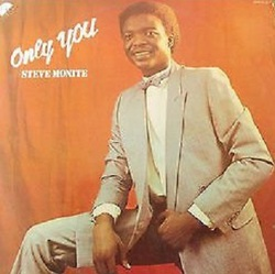 Steve Monite - Only You - Complete LP