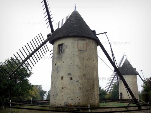 moulins à vent