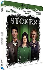 [Blu-ray] Stoker