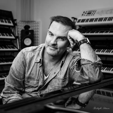 Le compositeur Erwan Coïc rapproche le Cap-Sizun d'Hollywood