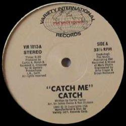 Catch - Catch Me