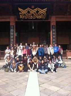 Jour 9 - à Xian