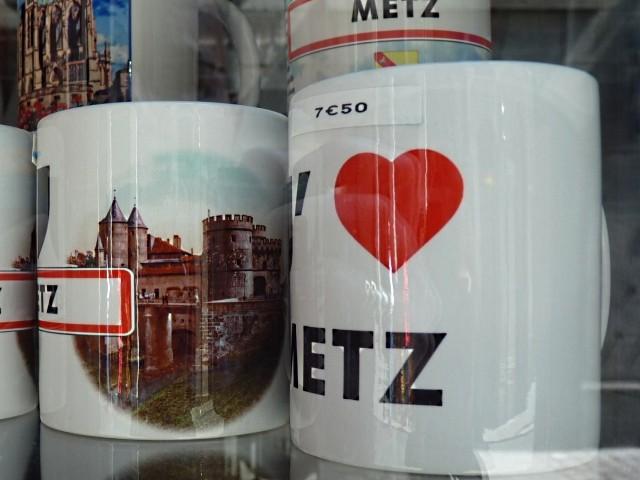 Photo de Metz 9 Ville 2010