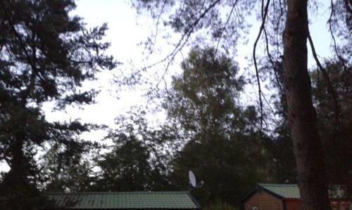 Camping en Limousin