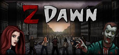 Mise à jour : Z Dawn