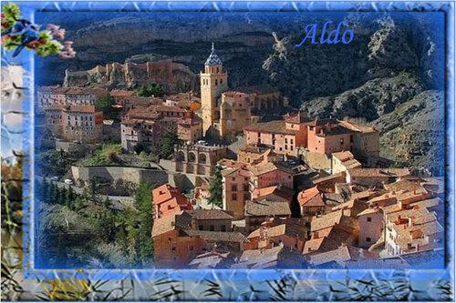 PPS Albarracin