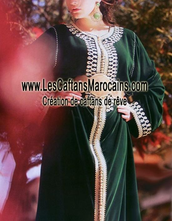 vente de takchita marocaine 2016 en ligne KAF S1124