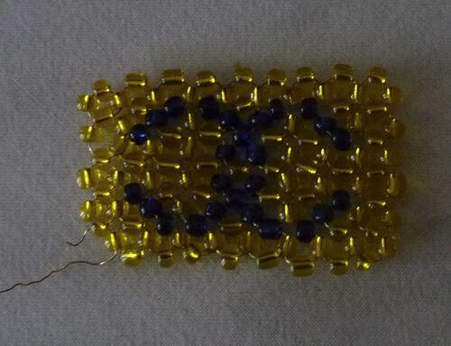 essai perles