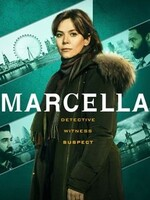 Marcella : Quand un inspecteur de la brigade des meurtres lui rend visite pour obtenir des informations sur un serial-killer ayant sévi 11 ans auparavant et s'étant remis à tuer, Marcella se voit forcée de réintégrer la brigade en question. Elle essaie en parallèle de sauver son couple après que son mari l'ait quittée elle et ses deux enfants. ... ----- ...  Nombre de saison(s) : 2 Nombre d'épisode(s) : 16 Origine : Grande-Bretagne Réalisateur : Hans Rosenfeldt, Nicola Larder Acteurs : Anna Friel, Ray Panthaki, Nicholas Pinnock, Sophia Brown (III), Josh Herdman Genre : Policier, Thriller Durée : 45 Année de commencement : 2016 Titre original : Marcella Critiques Spectateurs : 3,7