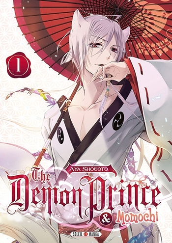 The demon prince & Momochi - Tome 01 - Aya Shouoto