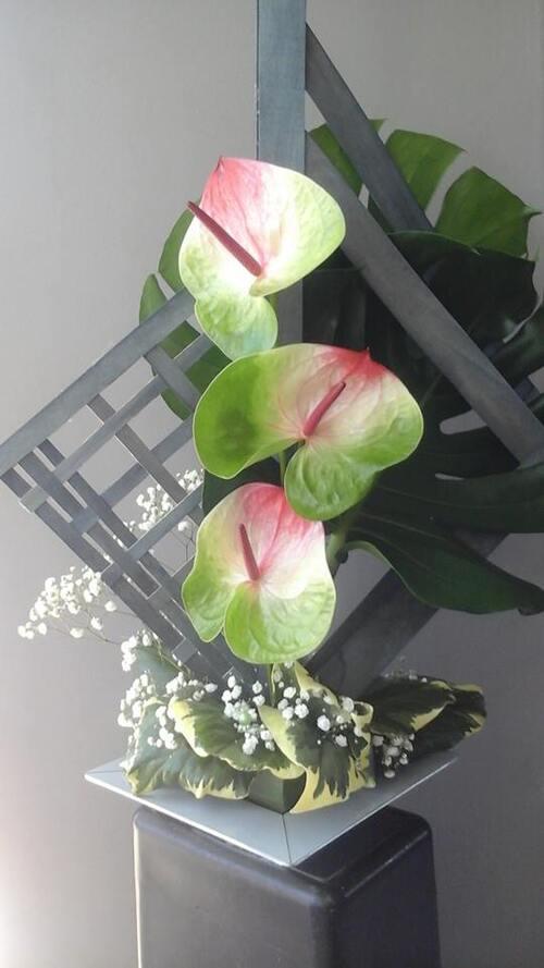 Art Floral 2018