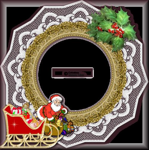 Tube Cluster de Noel 2975
