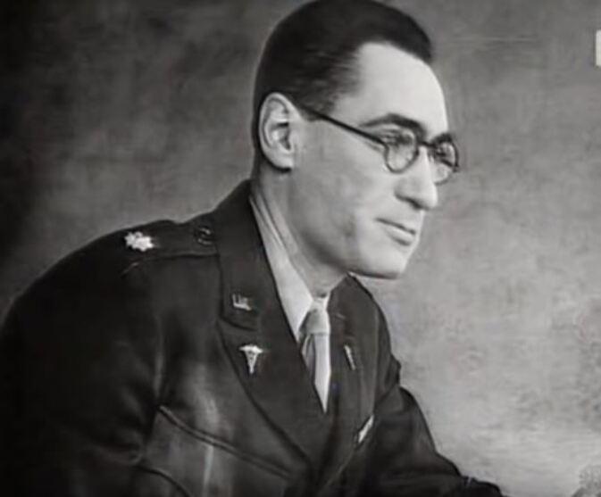 Léon Goldensohn, le confesseur de Nuremberg