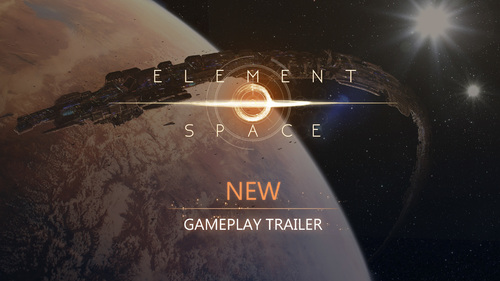 News : Element Space pour fin 2018 ?