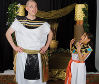 Egypte vbs Josephs Journey