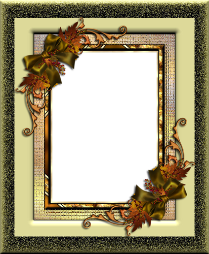 Clusters Automne Série 9