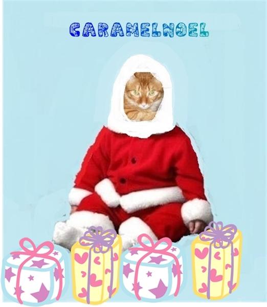 Ti Caramel-Noel