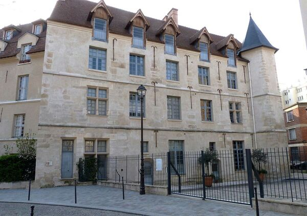 Journées du Patrimoine : Visite du Château de la Reine Blanche